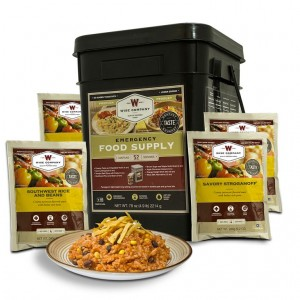 Extra Eyes Survival Food and Gear - Long and Short Term Food storage for emergency preparedness