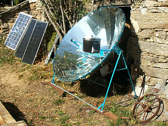 Solar Oven survival food and gear extra eyes emergency preparedness