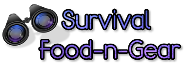 Survival Food and Gear